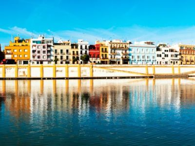 General View of Triana