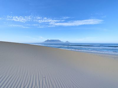 Table Mountain & Beach