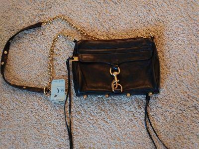 Rebecca Minkoff bag for less!