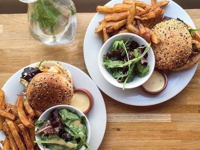 Gastronomie hamburger