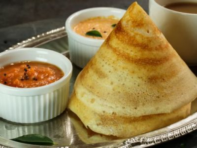 SPECIAL BREAKFAST PURE SOUTH INDIAN
