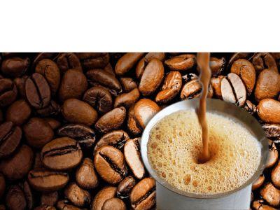 CHICORY COFFEE, FAMOUS COFFEE