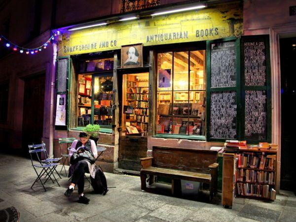 Magical Bookshop