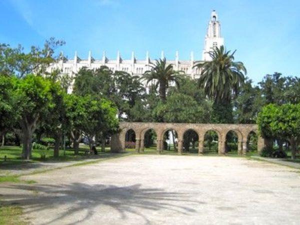 Arab League Parc