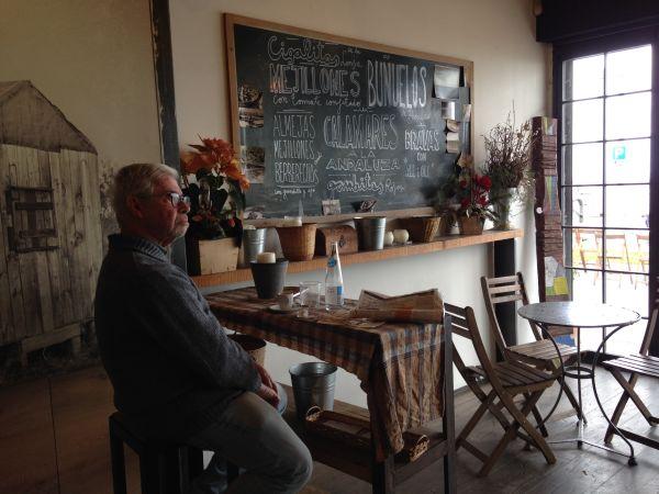 Café Búho