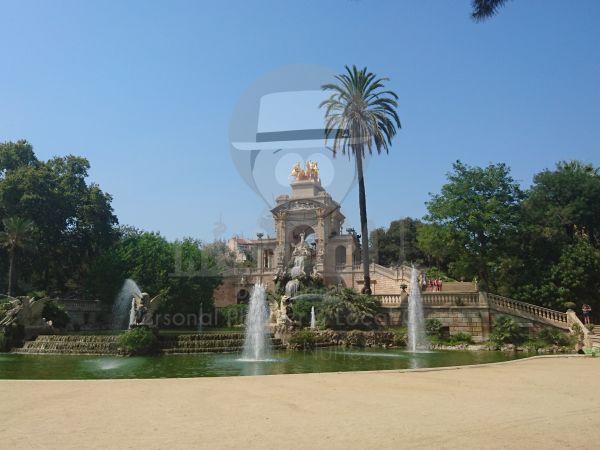 5. Ciutadella Park