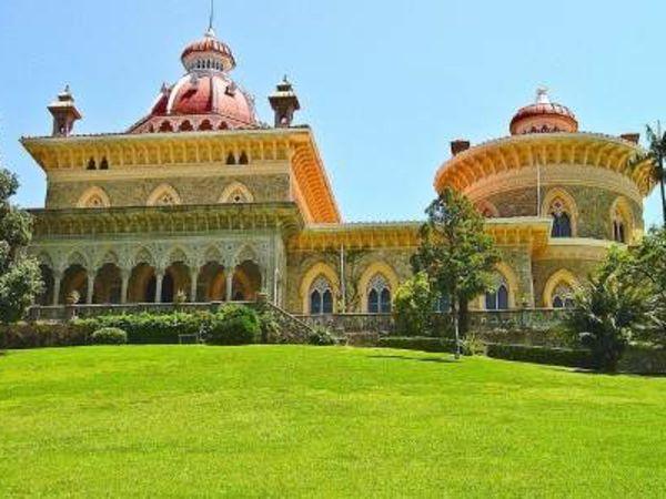 Monserrate Palace & Gardens