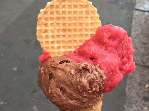 Gelato(Ice-Cream) Lovers