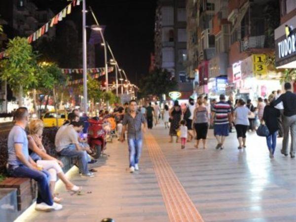 Gulluk Street