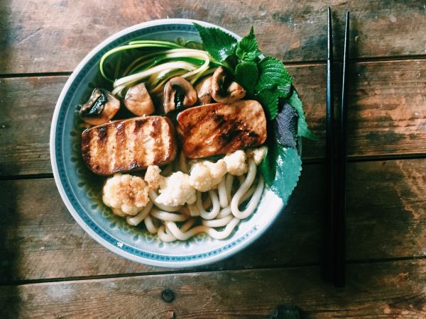 Chonglula Sthlm Vegan Hotspots