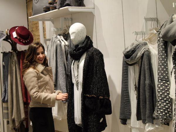 Fashion stylist recommendations