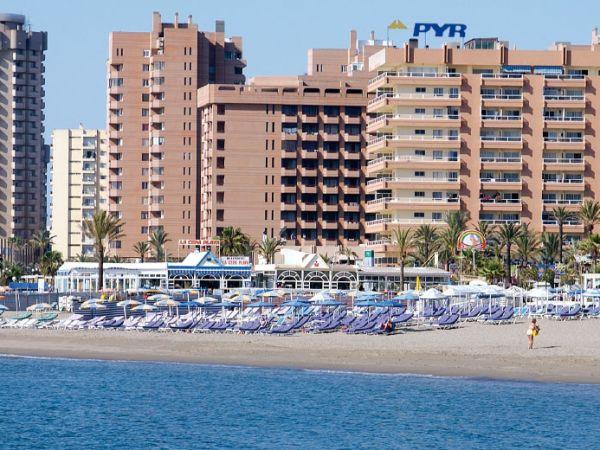Pyr hotel