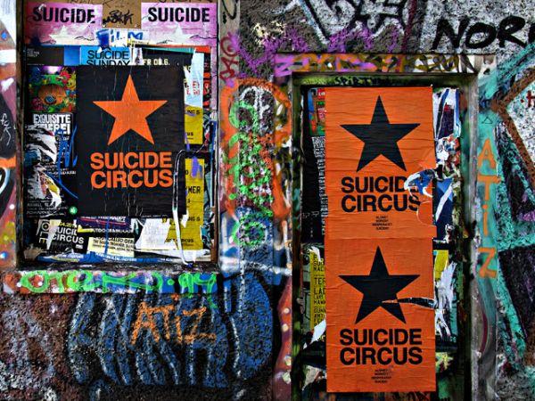 Suicide Circus