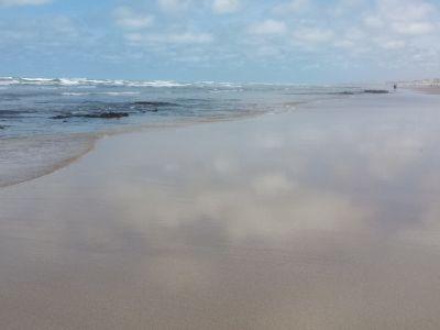 plage Ain Sebaa