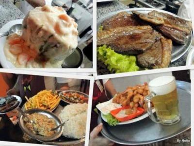 Seu Antônio Restaurant