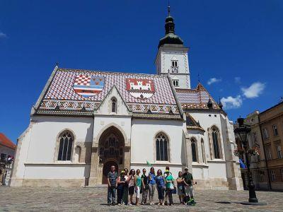 St.Mark Church