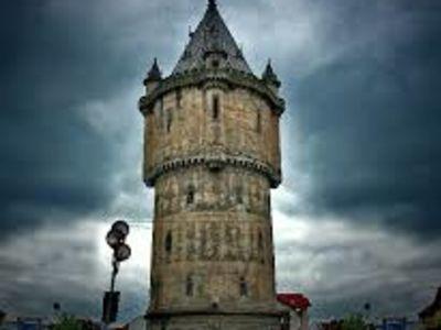 Wather castel