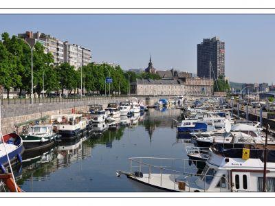 Liege port