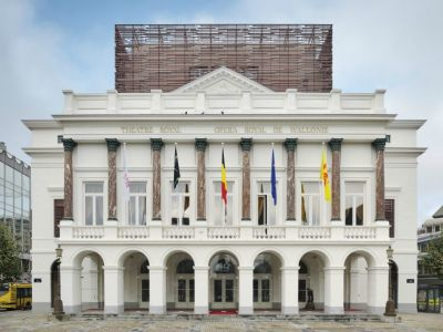 Opera of Liege