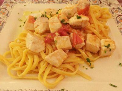 Fettucini Delights
