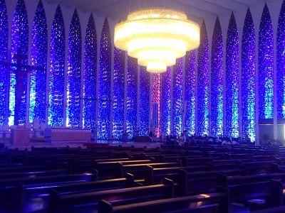 Dom Bosco Church