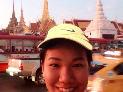 Wat Pea Kaew