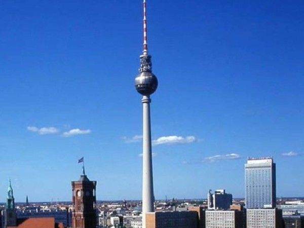 Televison Tower