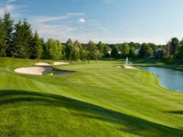 Best Golf Course of the country