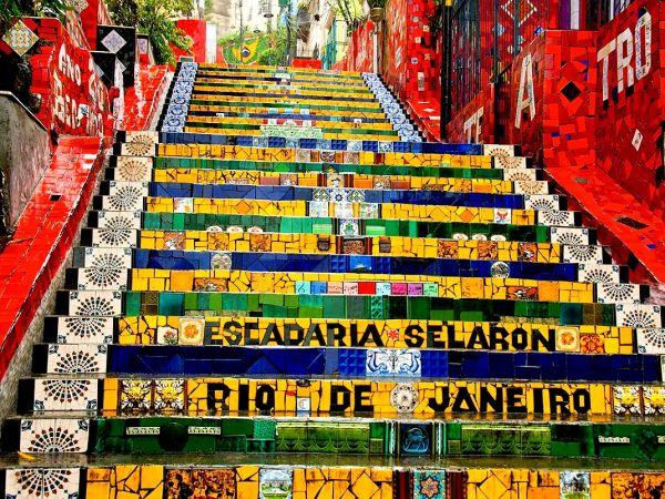 SANTA TERESA & SELARON STAIRS TOUR