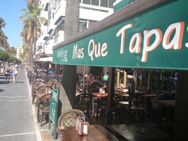 best tapas on the coast