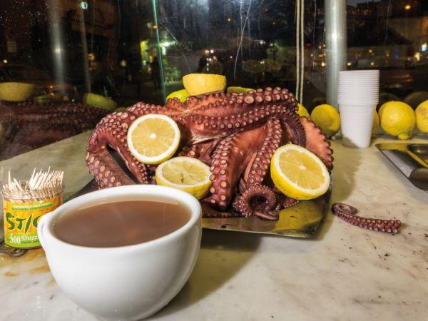 best octopus broth