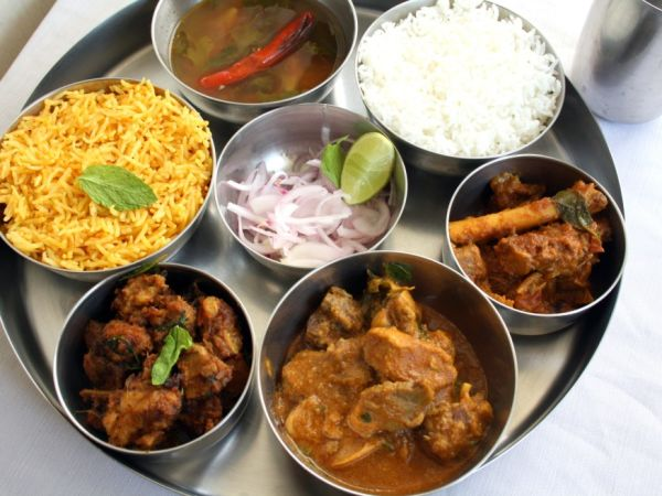 Some of the indian dishes I can mak