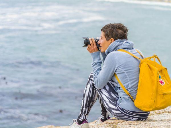 Ocean Viewpoint
