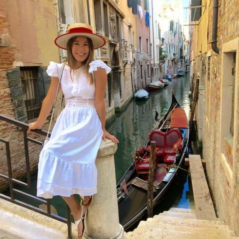 Нетуристичекие кварталы Венеции