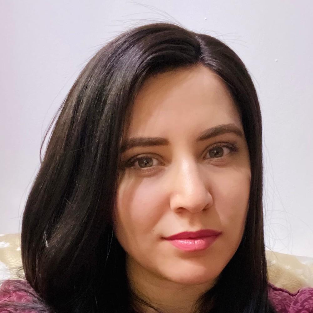 Дарья Шнайдмиллер