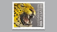 Story: New postage stamp for Locarno70