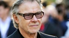 Story: A hundred faces in one. Locarno embraces Harvey Keitel