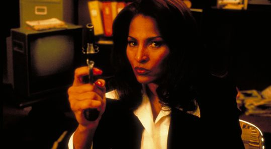 Jackie Brown, by Quentin Tarantino (1997)