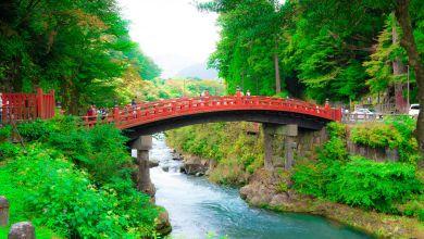 Photo of Chuyến đi Nikko – khám phá văn hoá cùng cảnh sắc thiên nhiên hùng vĩ