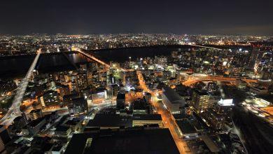 Photo of Đài quan sát Kuchuteien – Thiên đường cao chót vót trước nhà ga Umeda・Osaka