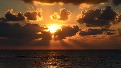 Photo of Chatan Sunset Beach, nơi ngắm nhìn hoàng hôn ở Okinawa