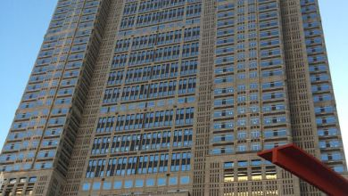 Photo of 【ベトナム人ライターから見た日本】東京が一望出来る無料スポット「東京都庁展望室」