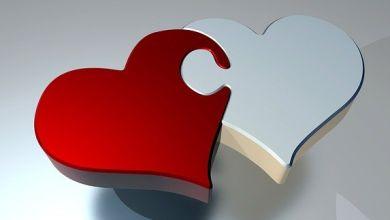 Photo of Chả cá kamaboko hình trái tim dịp Valentine