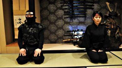 Photo of Trải nghiệm làm Ninja tạiHOKKAIDO NINJA DO! (Kỳ 2) – Ninjack