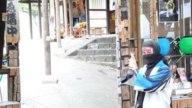 """Photo of Khám phá công viên chủ đề về Ninja ở Kyushu """"Hizen Yumekaido"""" (Kỳ 1) – Ninjack"""