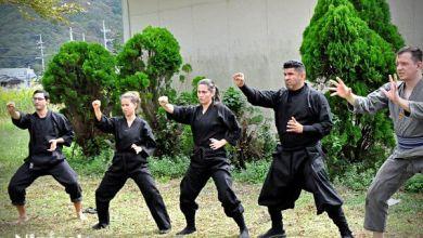 Photo of Tham gia khoá huấn luyện trở thành Ninja (Kỳ 1) – Ninjack