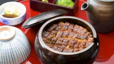 Photo of 4 quán ăn với món cơm lươn trứ danh của Nagoya