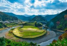 Photo of Ruộng bậc thang Aragijima ở tỉnh Wakayama