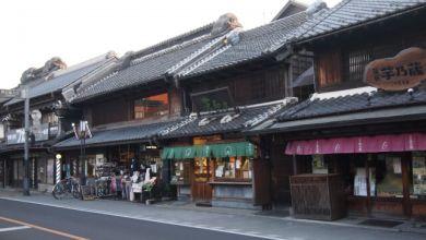 Photo of Trải nghiệm Edo thu nhỏ trong lòng thành phố Kawagoe