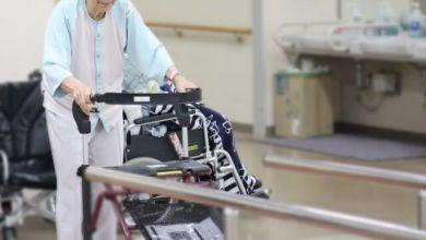 Photo of Số người từ 100 tuổi trở lên ở Nhật lần đầu tiên vượt quá ngưỡng 80.000